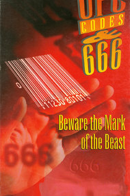 UPC Codes and 666