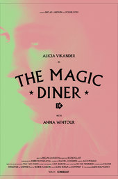 The Magic Diner