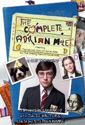 The Secret Diary of Adrian Mole Aged 13¾