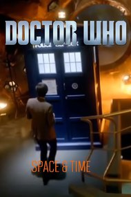 Doctor Who: Space/Time