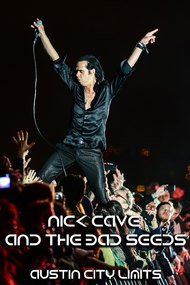 Nick Cave & The Bad Seeds Austin City Limits