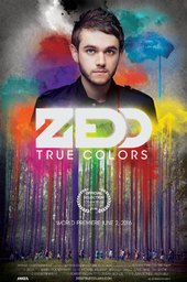 Zedd: True Colors