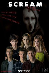 Scream: Halloween Special