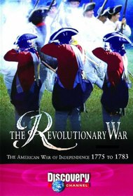 The Revolutionary War