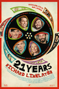 21 Years: Richard Linklater