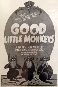 Good Little Monkeys
