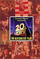 Twentieth Century Fox: The Blockbuster Years