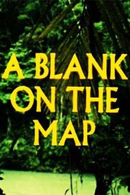 A Blank on the Map