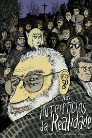 In the Interstices of Reality or The Cinema of António de Macedo