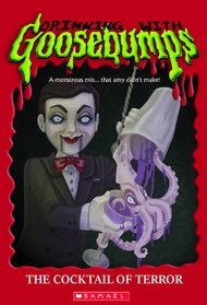 Drinking With Goosebumps