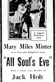 All Souls' Eve