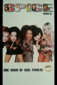 Spice Girls: One Hour Of Girl Power!