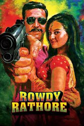 Rowdy Rathore