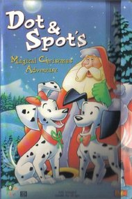 Dot & Spot's Magical Christmas Adventure