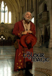 Terry Pratchett's The Colour of Magic
