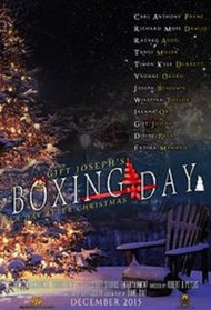 Boxing Day: A Day After Christmas