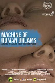 Machine of Human Dreams