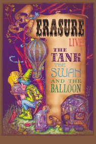 Erasure: The Tank, the Swan, and the Balloon