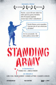 Standing Army