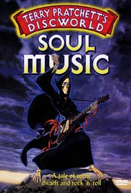 Terry Pratchett's Soul Music