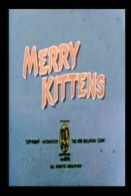 The Merry Kittens
