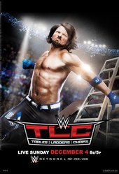 WWE TLC: Tables, Ladders and Chairs 2016