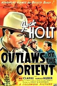 Outlaws of the Orient