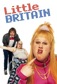 Little Britain Down Under