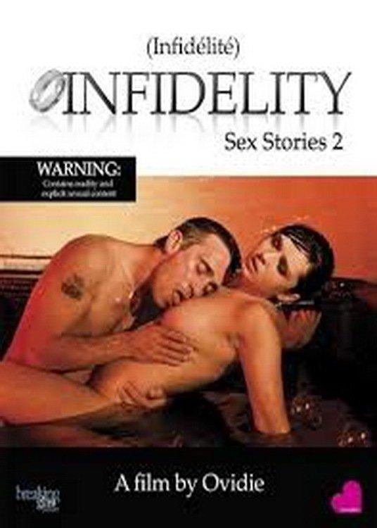 kristins stories of sex