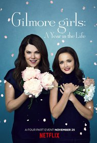Gilmore Girls: A Year in the Life - Spring