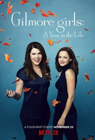 Gilmore Girls: A Year in the Life - Fall
