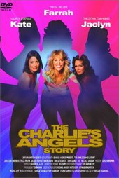 Behind the Camera: The Unauthorized Story of Charlie's Angels