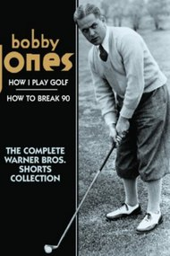 How I Play Golf, by Bobby Jones No. 12: 'A Round of Golf'