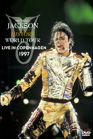 Michael Jackson: HIStory World Tour - Live in Copenhagen