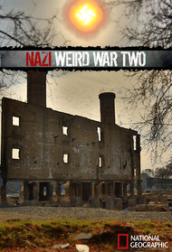 Nazi Weird War Two