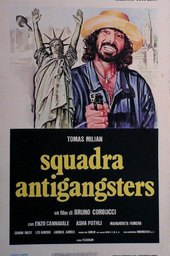 Squadra antigangsters