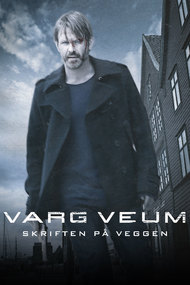 Varg Veum - The Writing on the Wall