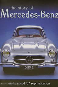 In Pursuit of Excellence: The Story of Mercedes Benz