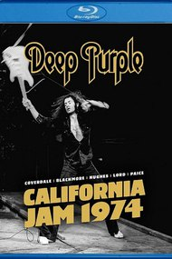 Deep Purple: California Jam 1974