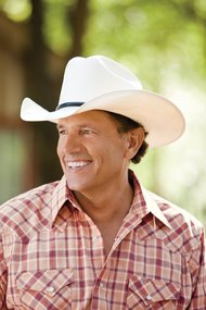 George Strait: ACM Artist of the Decade All Star Concert