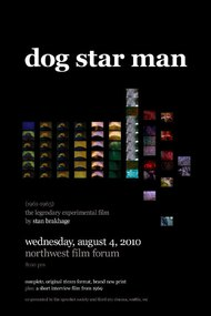Dog Star Man