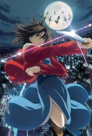 Gekijouban Kara no Kyoukai: The Garden of Sinners