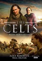 The Celts: Blood Iron and Sacrifice