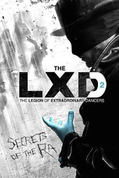 The LXD: Secrets of the Ra