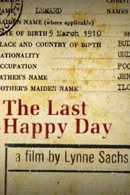 The Last Happy Day