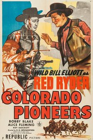 Colorado Pioneers