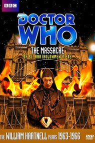 Doctor Who: The Massacre of St Bartholomew's Eve