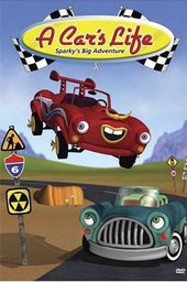 A Car's Life: Sparky's Big Adventure