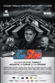 Bucharest Non-Stop