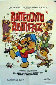 Anteojito and Antifaz, A Thousand Attempts and One Invention